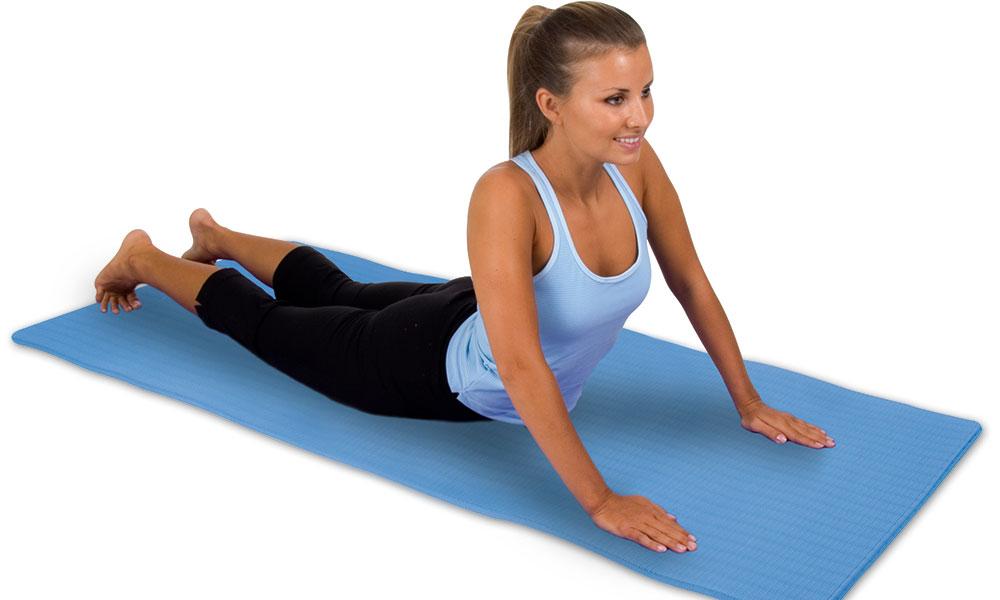 Польза для спины и позвоночника