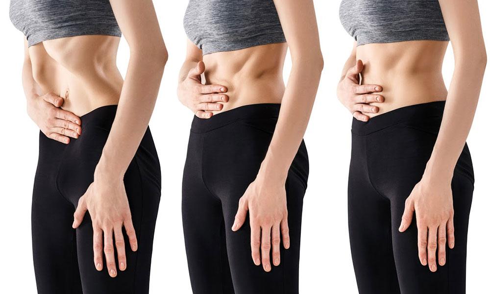 Похудение С Помощью Техники. Список лучших упражнений для похудения в домашних условиях для женщин