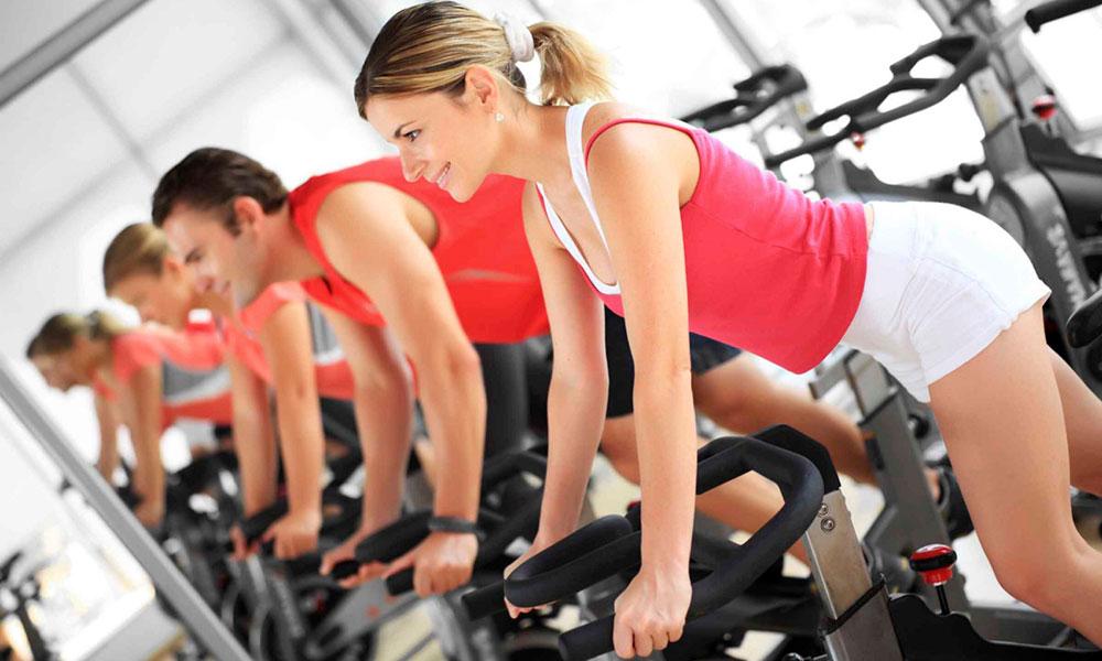 Спортзал Для Девушек Для Похудения. Как похудеть в тренажерном зале