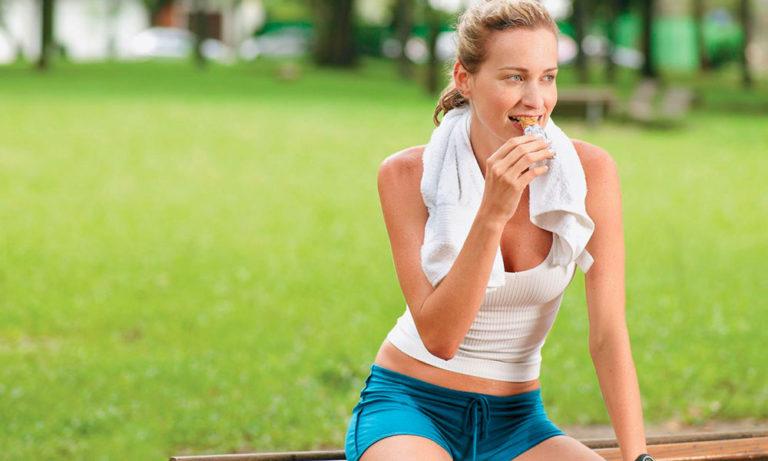 что есть после кардиотренировки для похудения