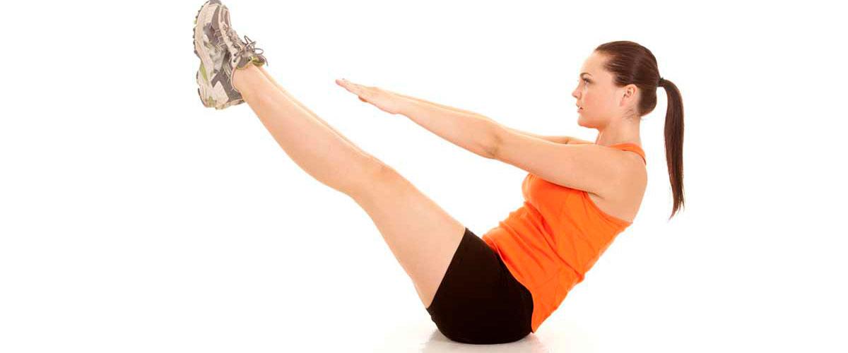 Самые эффективные упражнения для нижнего пресса дома и в зале