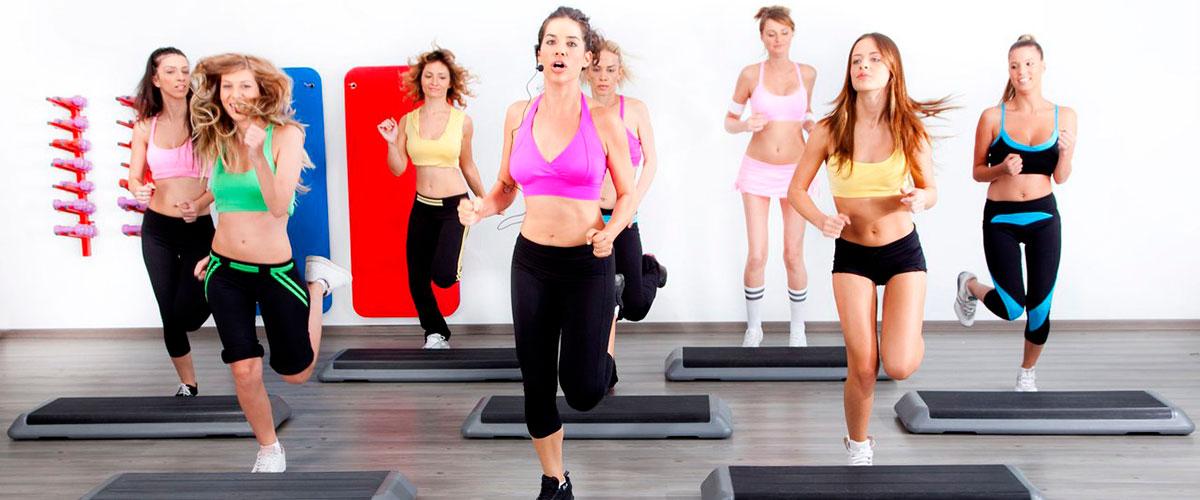 Первые шаги в фитнесе и бодибилдинге
